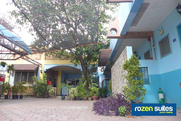 Rozen Suites Malakas - фото 50