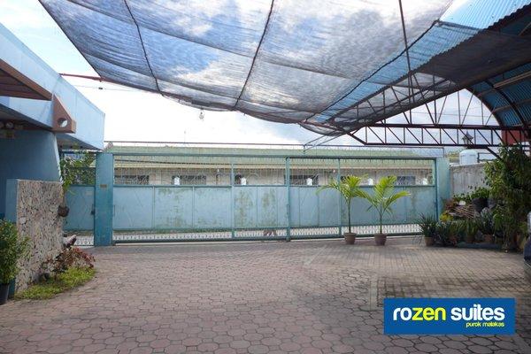 Rozen Suites Malakas - фото 12