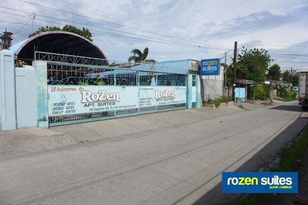 Rozen Suites Malakas - фото 18