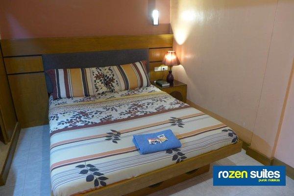 Rozen Suites Malakas - фото 3