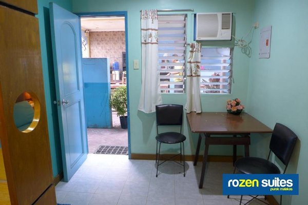 Rozen Suites Malakas - фото 5