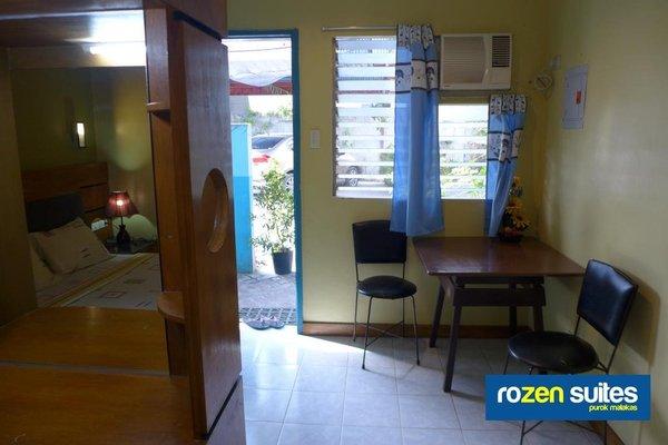 Rozen Suites Malakas - фото 7