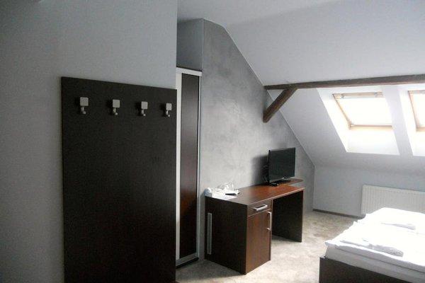 Penzion u Travnicka - фото 4