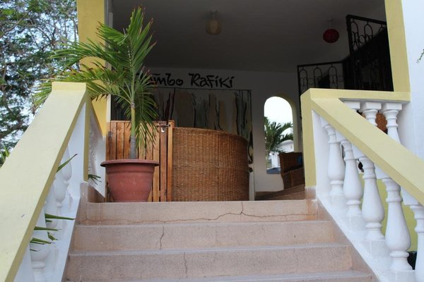 Ocean View Nyali Boutique Hotel - 16