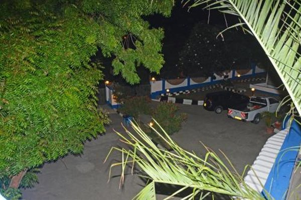 Ocean View Nyali Boutique Hotel - 19