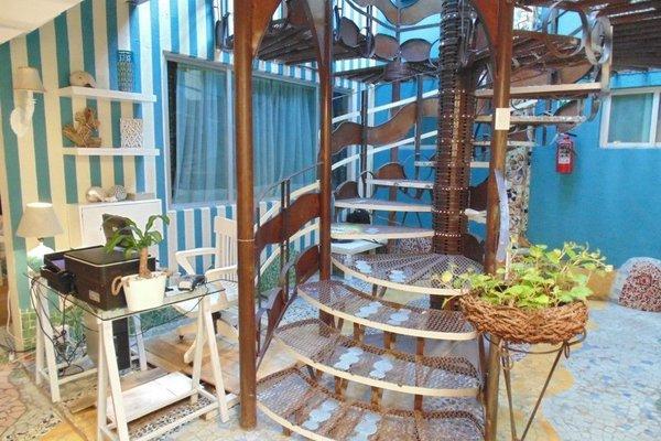 Moras Suites - фото 11
