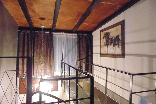 Moras Suites - фото 14