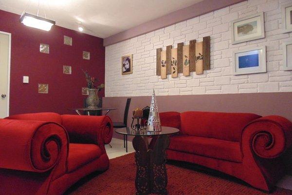 Moras Suites - фото 21
