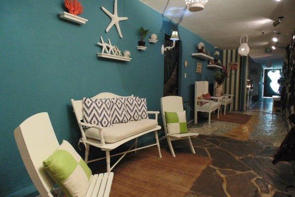 Moras Suites - фото 22
