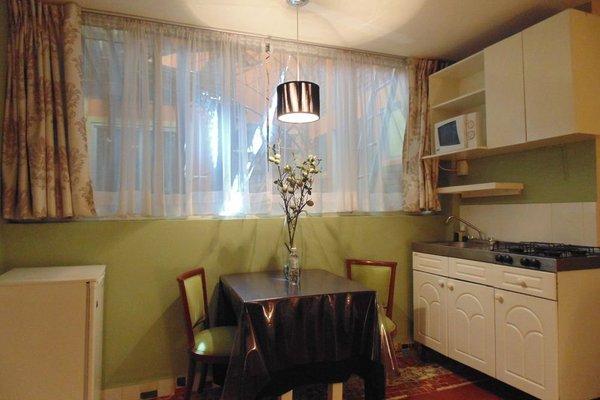 Moras Suites - фото 23