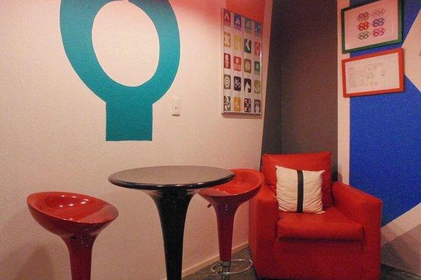 Moras Suites - фото 5