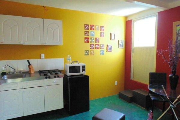 Moras Suites - фото 6