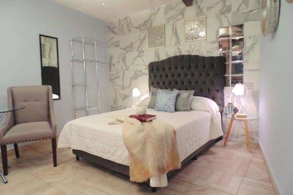 Moras Suites - 7