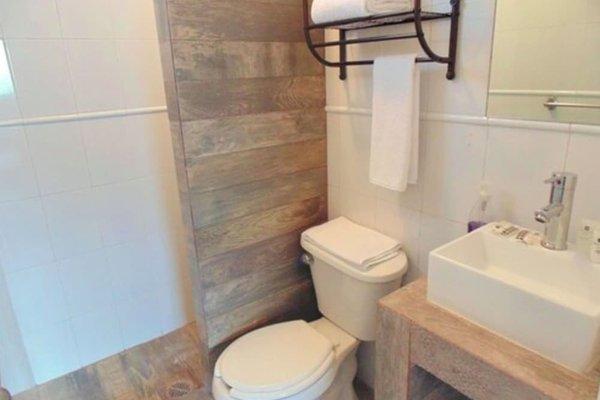Moras Suites - фото 8