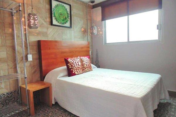 Moras Suites - фото 9