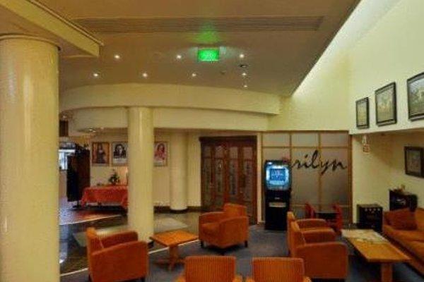 Original Sokos Hotel Vaakuna Kouvola - фото 8