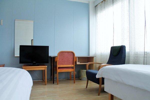Hotel Turistihovi - фото 11