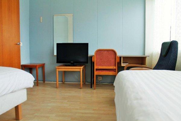 Hotel Turistihovi - фото 12