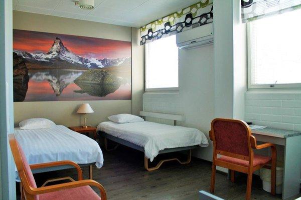Hotel Turistihovi - фото 3