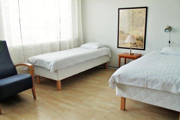Hotel Turistihovi - фото 7