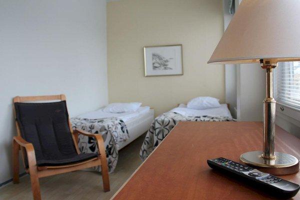 Hotel Turistihovi - фото 9