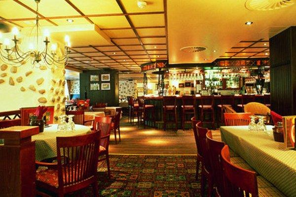 Original Sokos Hotel Seurahuone Kotka - фото 12
