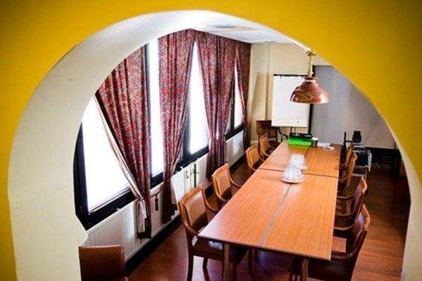 Original Sokos Hotel Seurahuone Kotka - фото 18