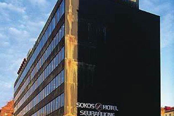 Original Sokos Hotel Seurahuone Kotka - фото 23