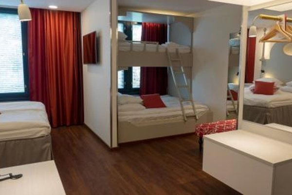 Original Sokos Hotel Seurahuone Kotka - фото 3