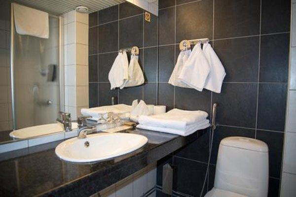 Original Sokos Hotel Seurahuone Kotka - фото 8