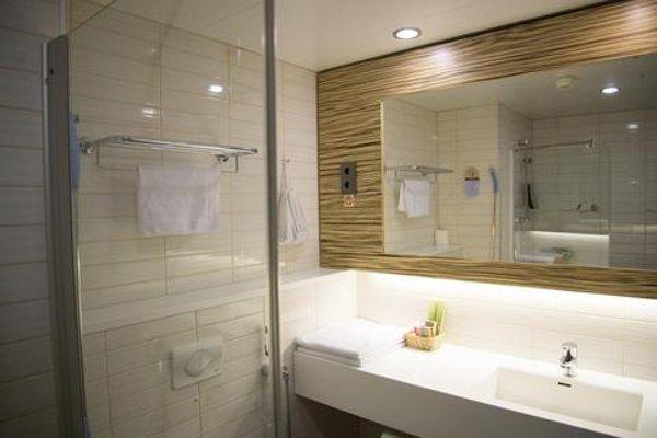 Original Sokos Hotel Seurahuone Kotka - фото 9