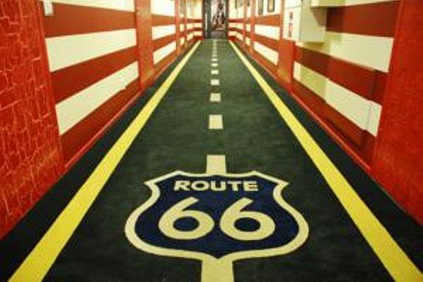 Road 66 - фото 9