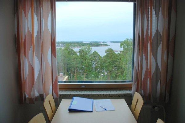 Summer Hotel Katarina - фото 12