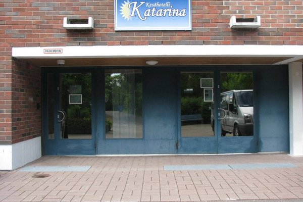 Summer Hotel Katarina - фото 15