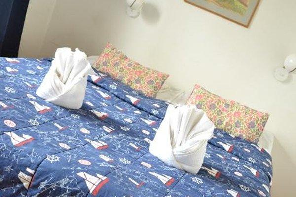 Hotel Santalahti - фото 3