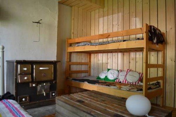 Guesthouse Torppa - фото 22