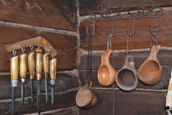 Guesthouse Torppa - фото 13