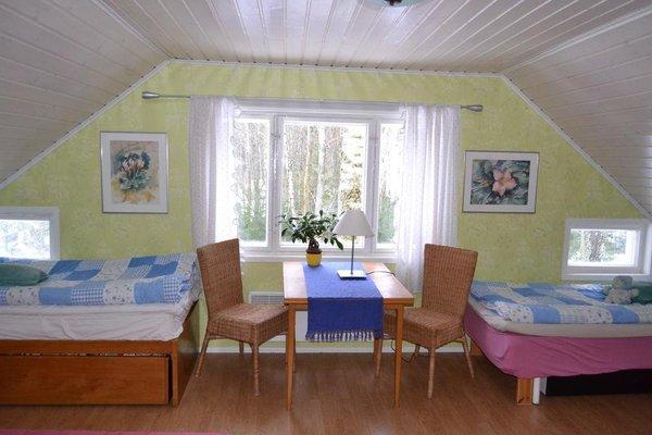 Guesthouse Torppa - фото 16