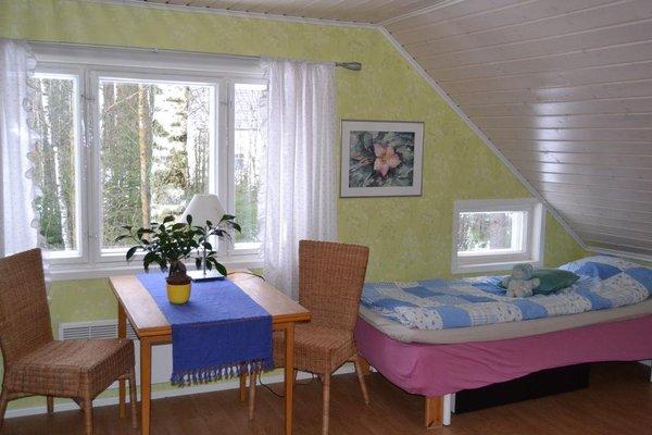 Guesthouse Torppa - фото 6