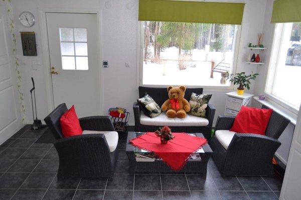 Guesthouse Torppa - фото 9
