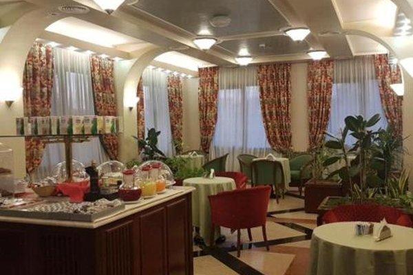 Motel Rona - фото 12