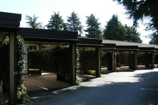 Motel Rona - фото 19