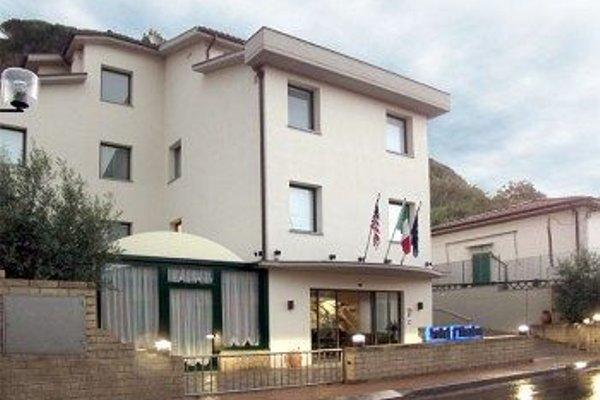 Hotel I' Fiorino - 22