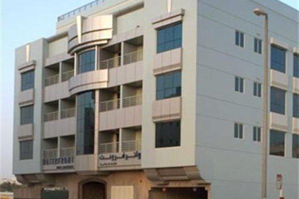 Splendor Hotel Apartments-Bur Dubai - фото 21