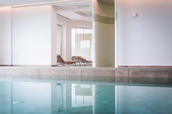 Kronplatz-Resort Hotel Kristall - фото 15