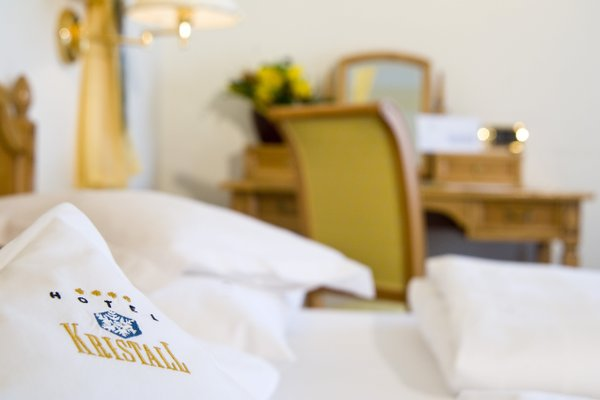 Kronplatz-Resort Hotel Kristall - фото 3