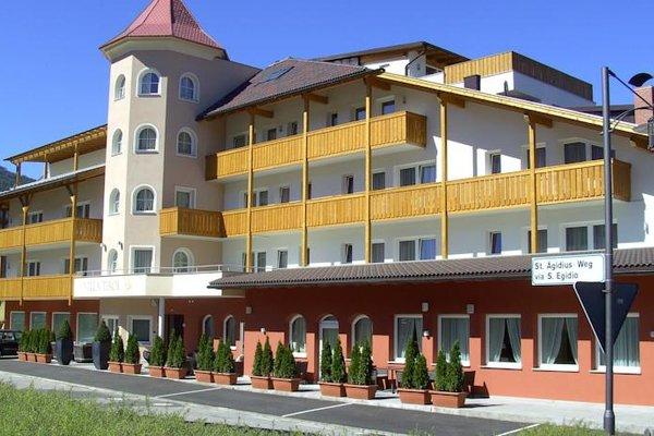 Villa Tirol - фото 19