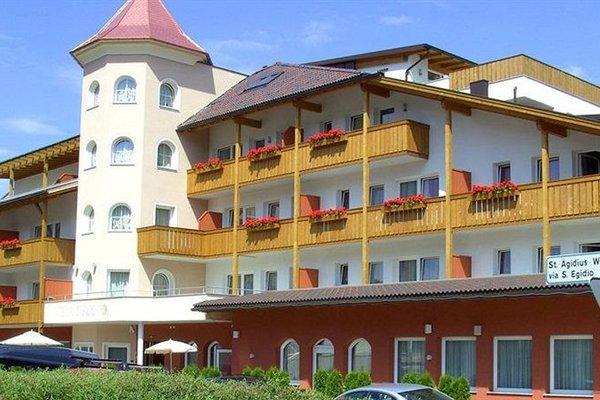 Villa Tirol - фото 20