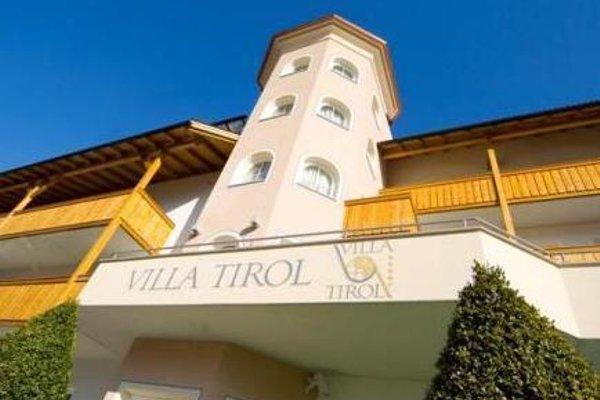 Villa Tirol - фото 21