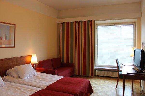 Hotel Kokkola - фото 50